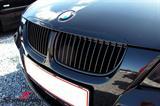 N9091BMWPER  BMW Performance koko mustat munuaiset