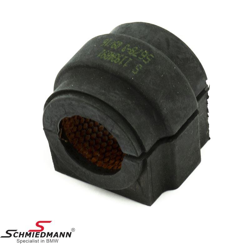 Stabilisatorbøsning for 22,5MM (til modeller med sportsundervogn S226A)