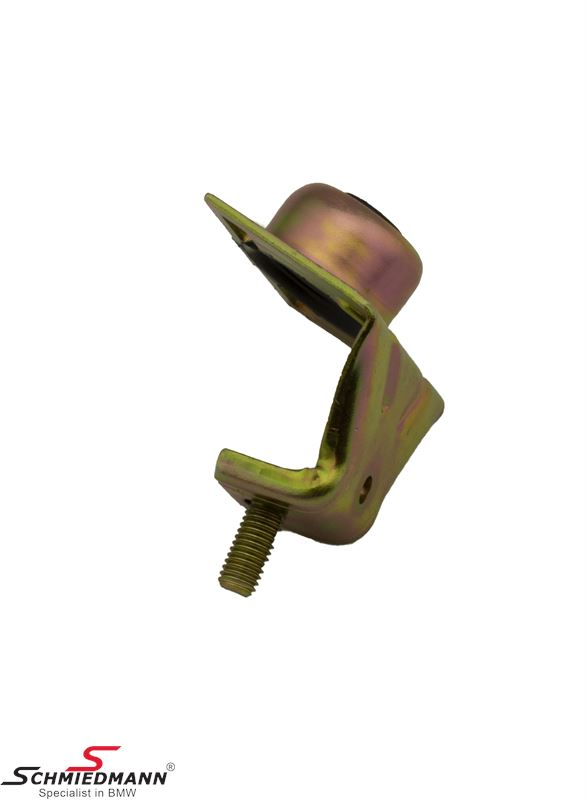 Bracket with bearing for upper shifting arm