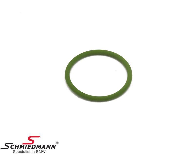 O-ring for vanos solenoid (SOLV) valve