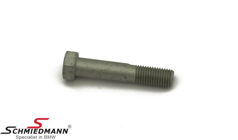 Hex bolt for driveshaft M12X1,5X62-ZNS3