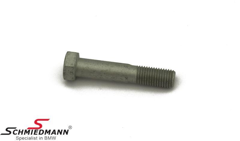 Sekskantskrue til kardan M12X1,5X62-ZNS3