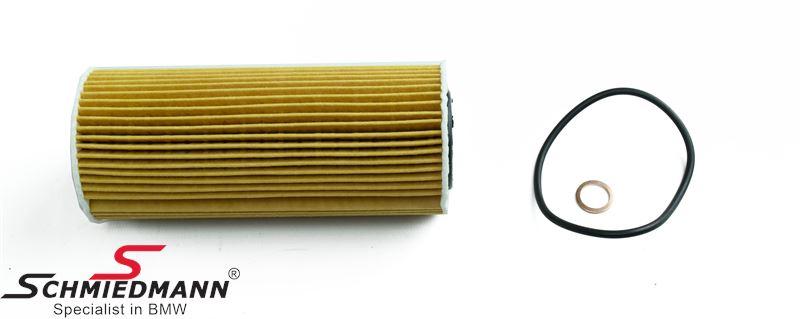Oilfilter diesel