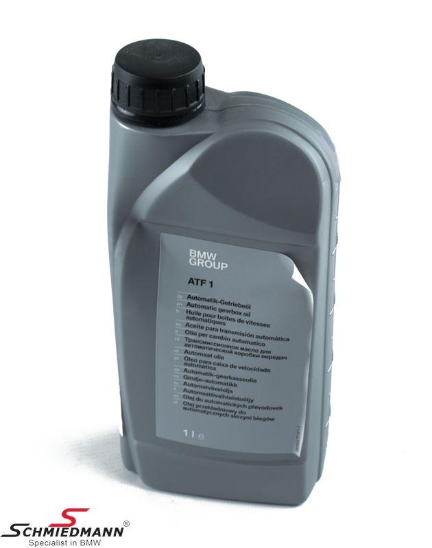 Automatgearkasse-olie ATF 1, 1L original BMW