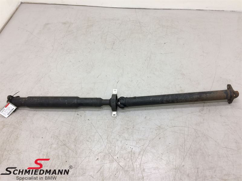 Drive shaft assy manual transmission L=1511MM