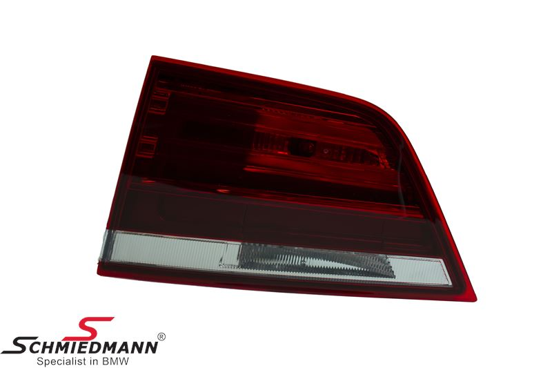 Taillight standard inner part on tailgate R.-side