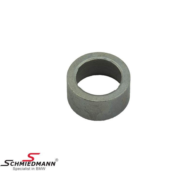 Clamp ring for tie rod