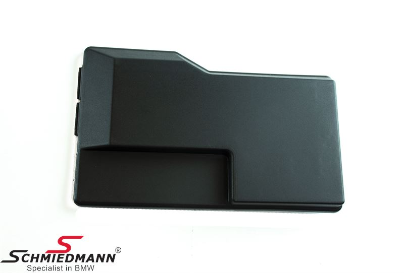 Cover lid for fuse box