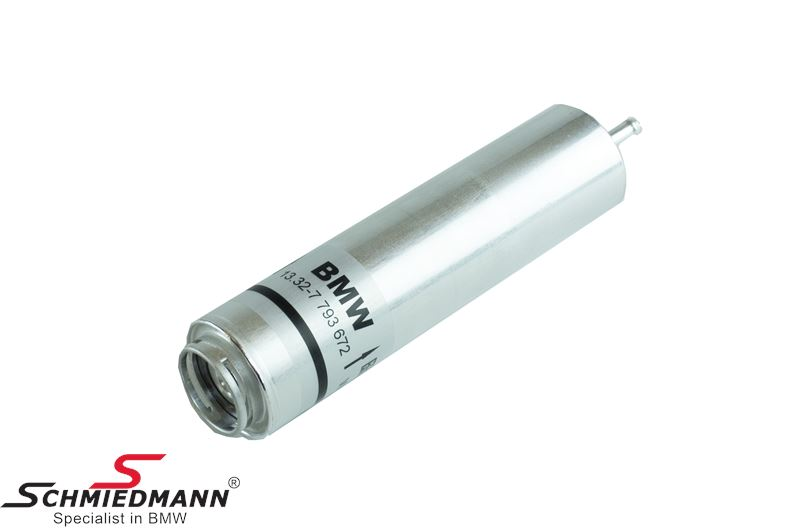 Fuel filter diesel