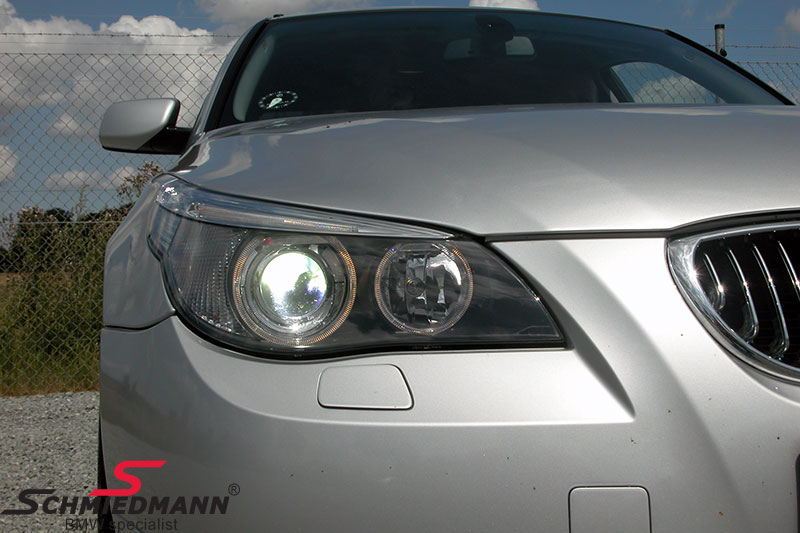 63120398577K  Bi-xenon jälkiasennussarja - alkuperäinen BMW