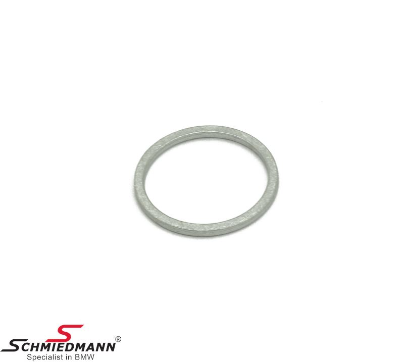Gasket ring A27X32-AL for oil filter-housing