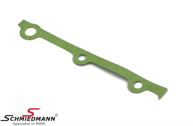 Gasket for upper timing chain cover R.-side
