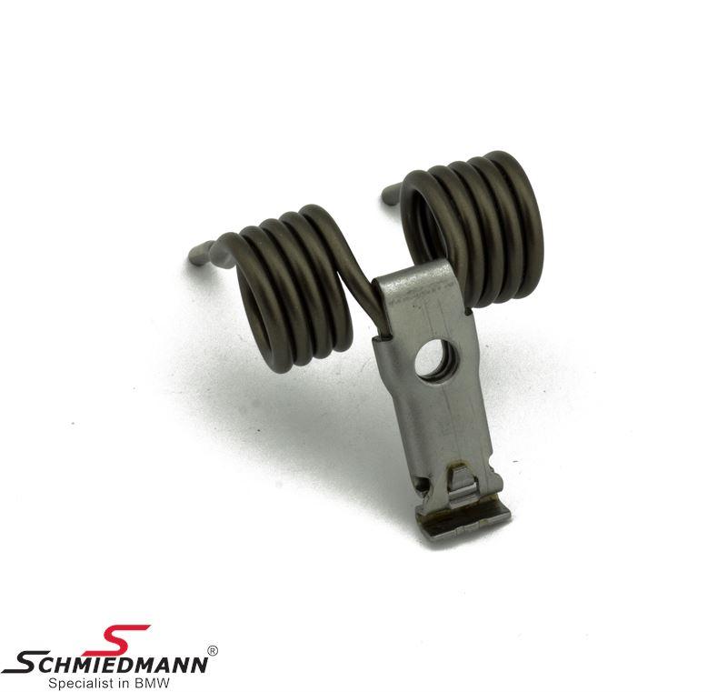 Bmw E46 Valvetronic Parts Schmiedmann New Parts