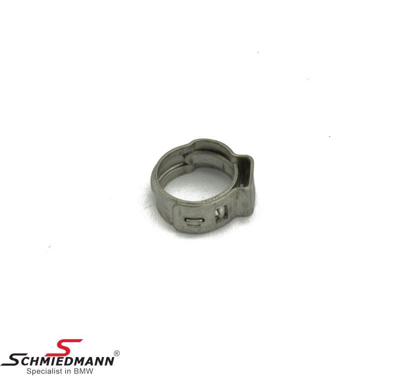 Hose clamp L=8,3-10MM - Original BMW