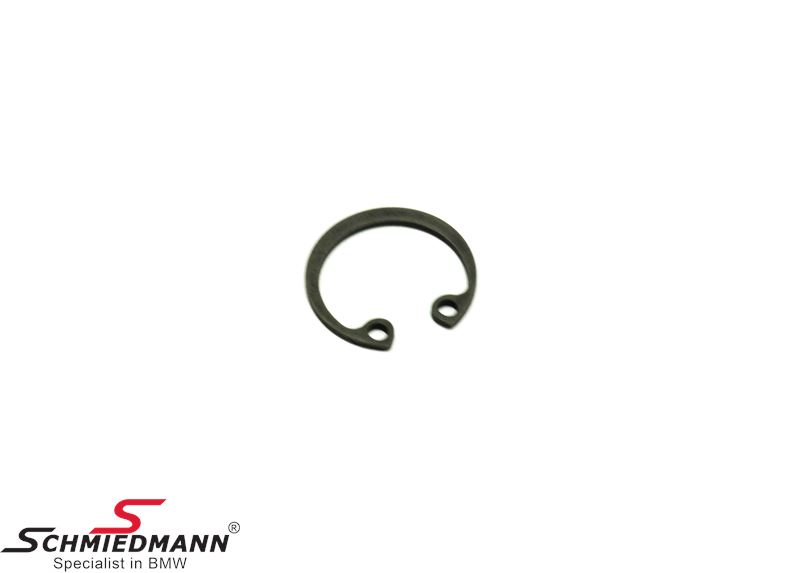 Lock ring 16X1 eg. for oil pump