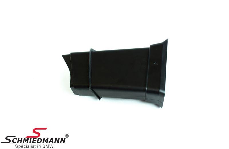 Bremsluftführung R.-Seite M-Technik Frontspoiler