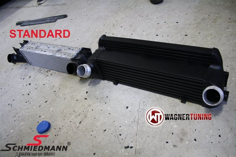 Bmw F30 Intercooler Inclusive Upgrade Intercoolers For Models That