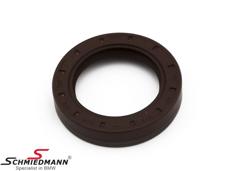 Shaft seal for the timing case for the crankshaft 42X62X12MM