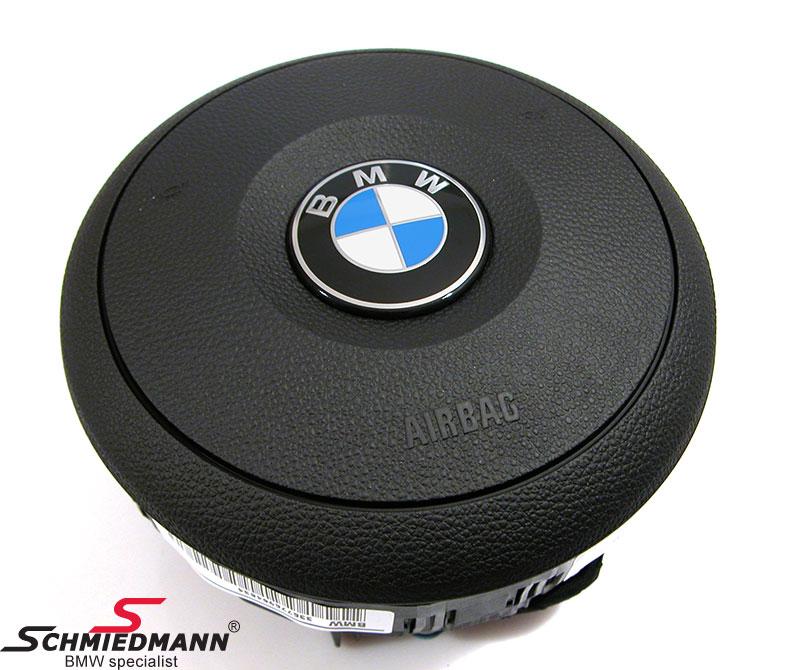 Airbag ohjauspyörään