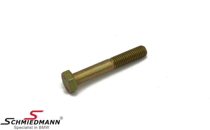 Hex screw M10X65