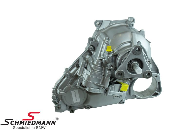 Auxiliary transmission exch. for 4WD ATC45L (we recommend also to replace the big round bush on the Auxiliary transmission case)