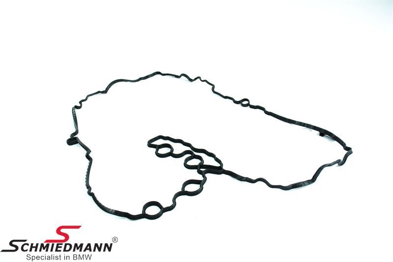 Cylinder head cover gasket set