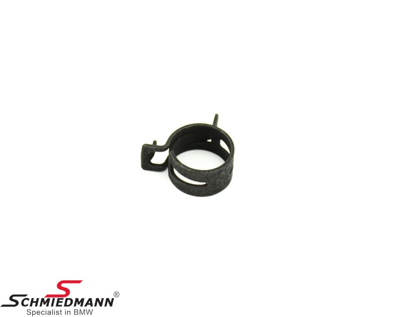 Clamp for linkage gear rubber boot outer D=19,4-22,5MM