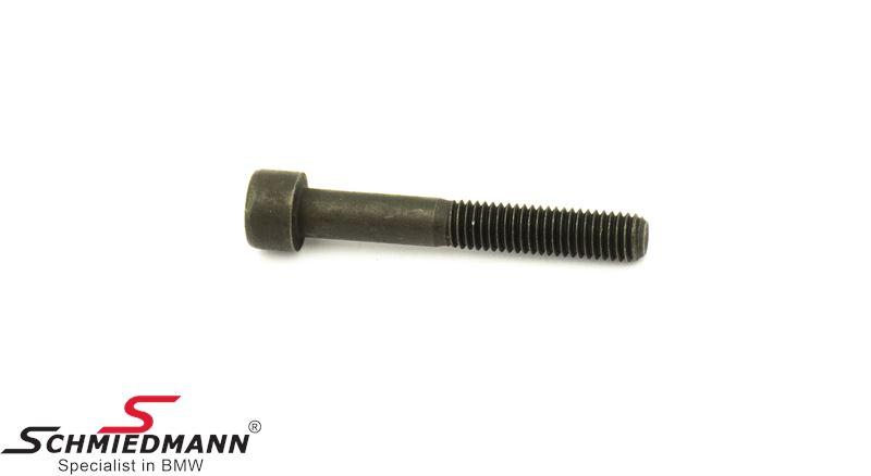 Bolt M8X55 12.9 for drive shafts