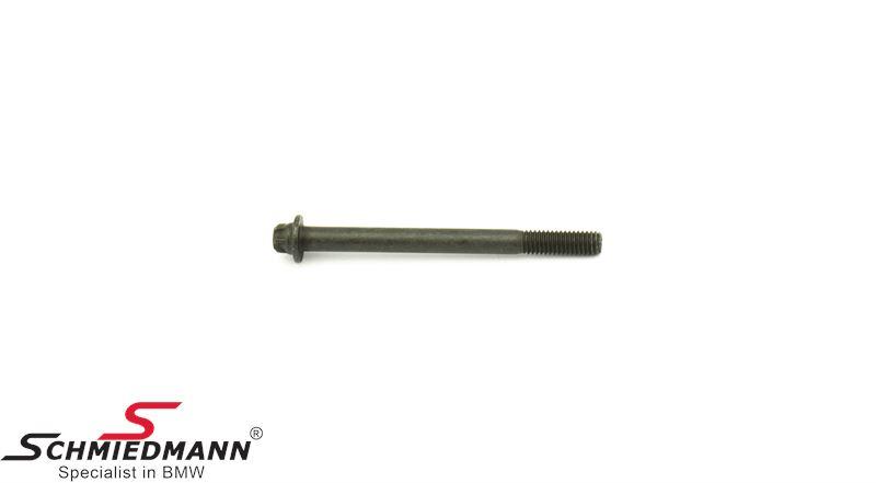 Torx bolt M6X70