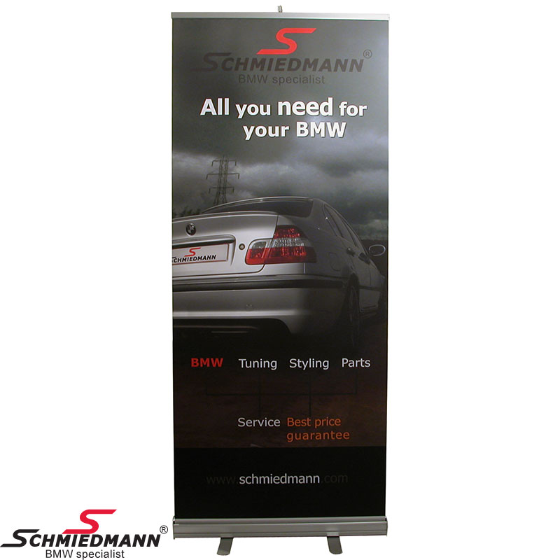 Schmiedmann roll-up 80X200CM -Schmiedmann -ALL YOU NEED-