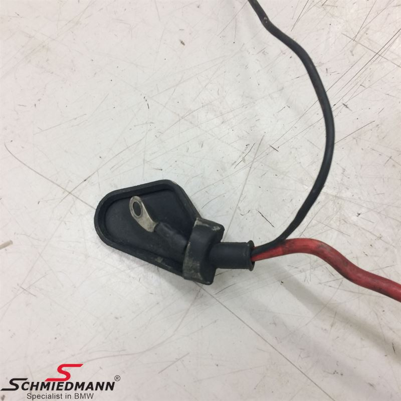 Engine Wiring Harness 520i  525i M50 Without Vanos C35340