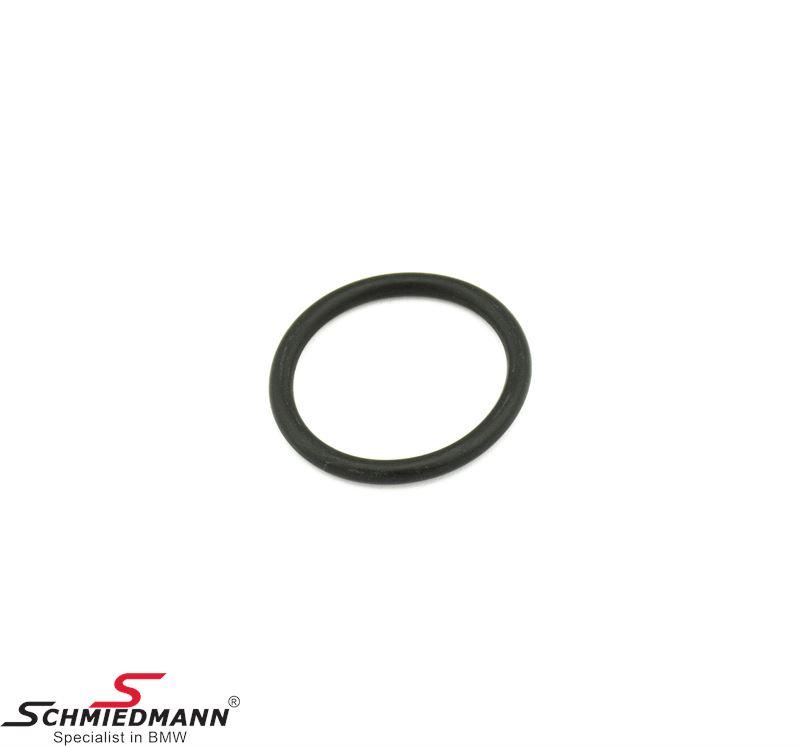 O-ring 34X4 for oil cooler