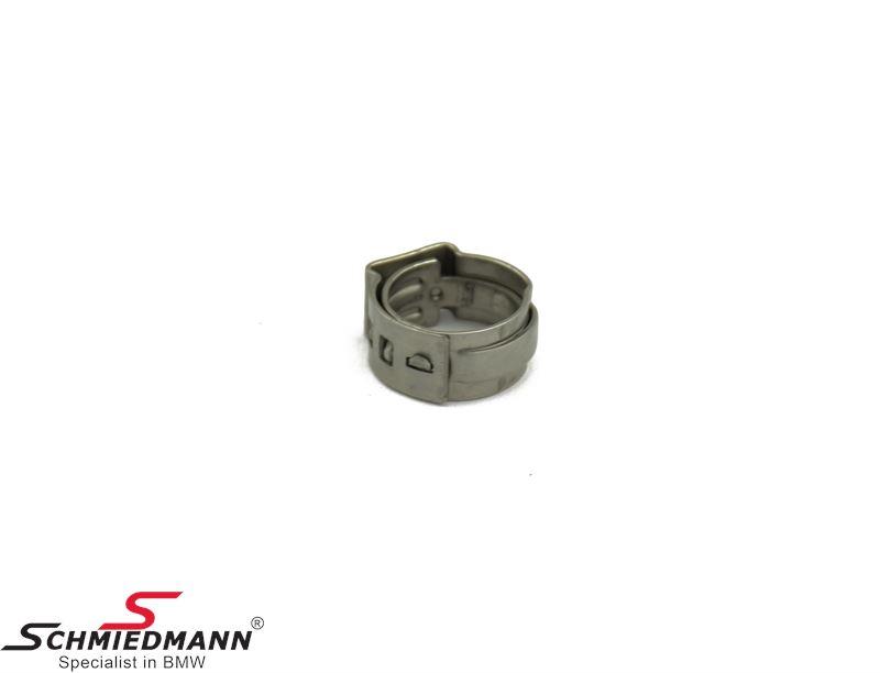 Hose clamp 9,4-11,9MM - Original BMW