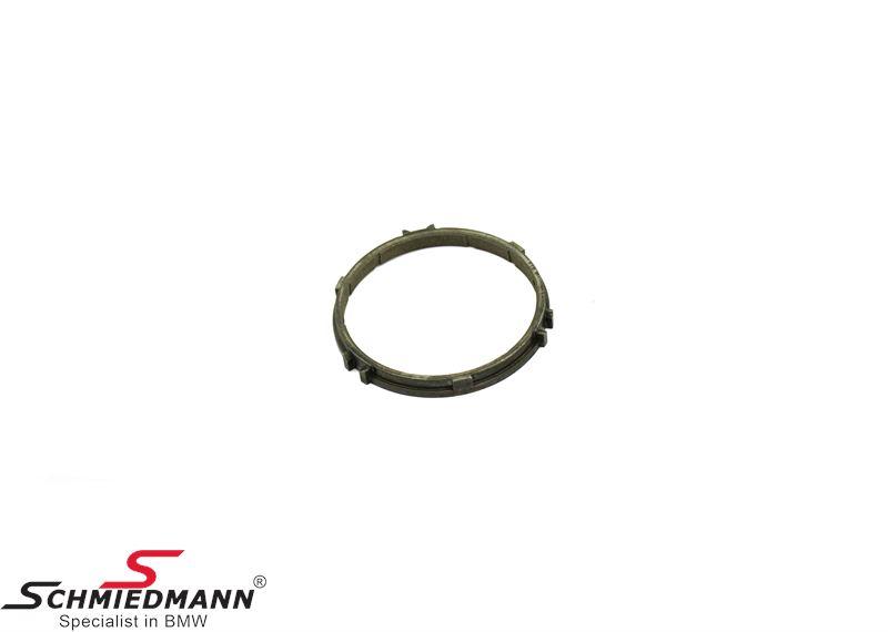 Synchromesh ring (1/2 gear) til SD5...G gearkasse