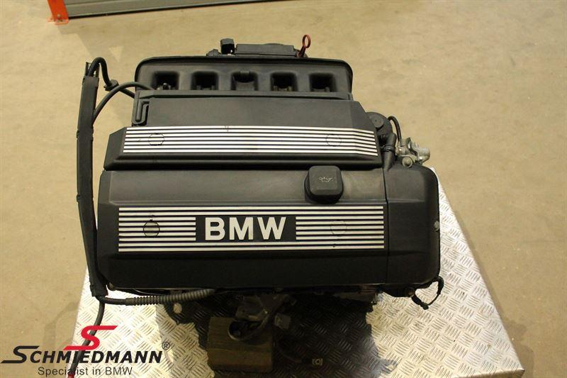 BMW E46 - Engine Optimize set - Schmiedmann - Used parts