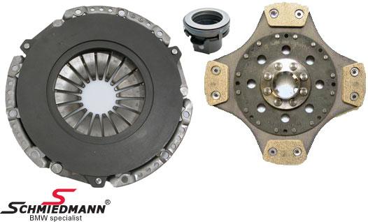 Sport-kytkin sinter metal Sachs race engineering (rata käyttöön)