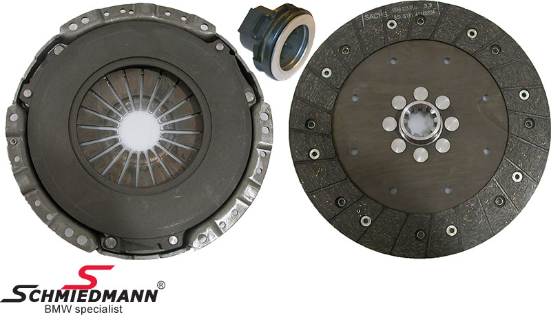Sport-clutch Sachs race engineering (Road-use)