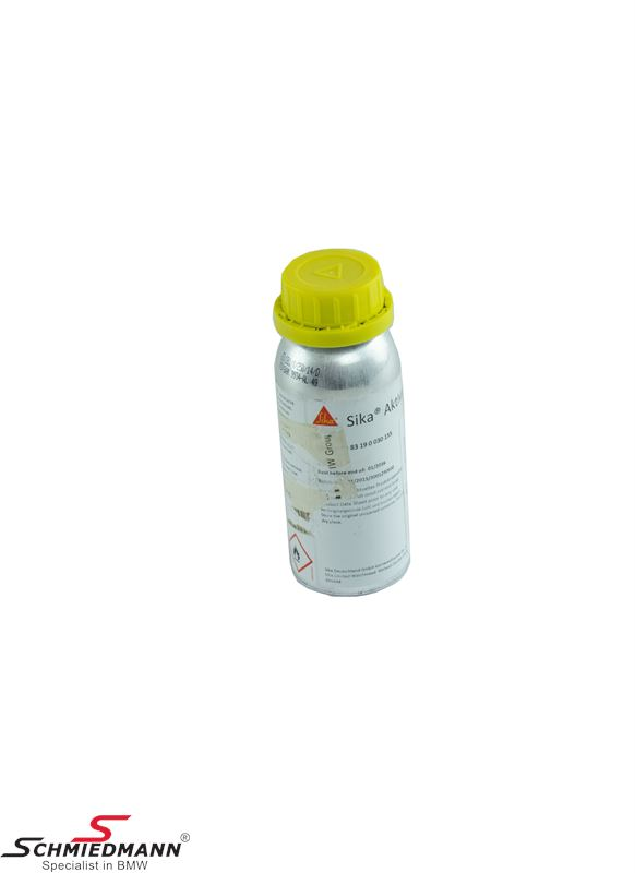 Sika cleaner 205, 250ML.
