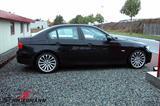 """BMW 36116775608 / 36-11-6-775-608  18"""" Radialspeiche 196 rim 8,5X18 (rear) (original BMW)"""