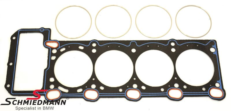 Athena cooper ring gasket M60 R.-side 90,6MM / 2,0MM (+0,26)