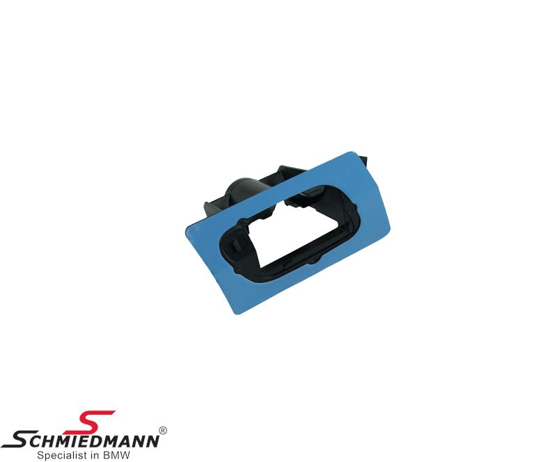 Lever for headlamp washer, R.-side