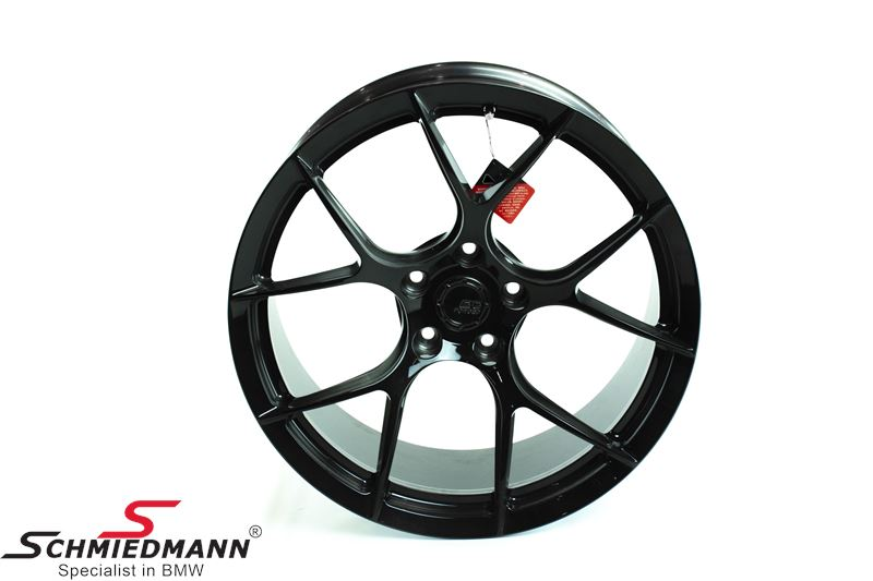 "19"" BC Forged Wheels -KL11- forged rim 9,0x19 (you can choose ET and color)"