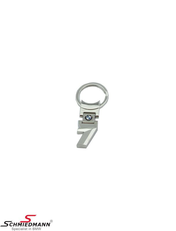 Keyring BMW 1-series