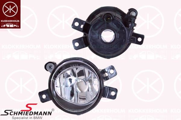 Foglight H11 R -side (For models with adaptive headlights and standard  front bumper) 63172993528 63 17 2 993 528