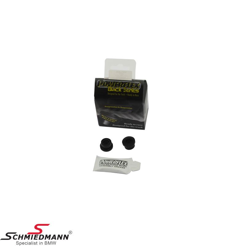 Powerflex racing shift carrier bush, oval (Diagram reference 31)