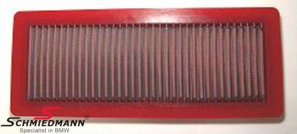 BMC luftfilter til luftfilterkassen