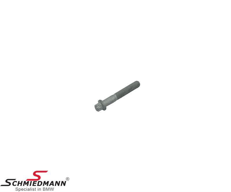 Torx bolt for transmission M12X75