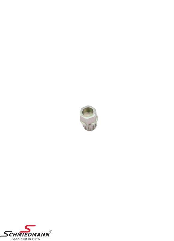 Wheel lock bolt adapter code 15 - original BMW