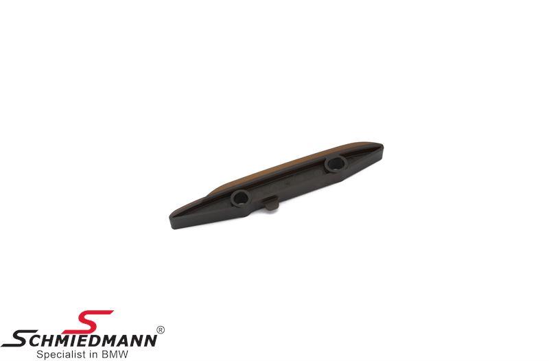 Camshaft chain slide rail lower L.-side