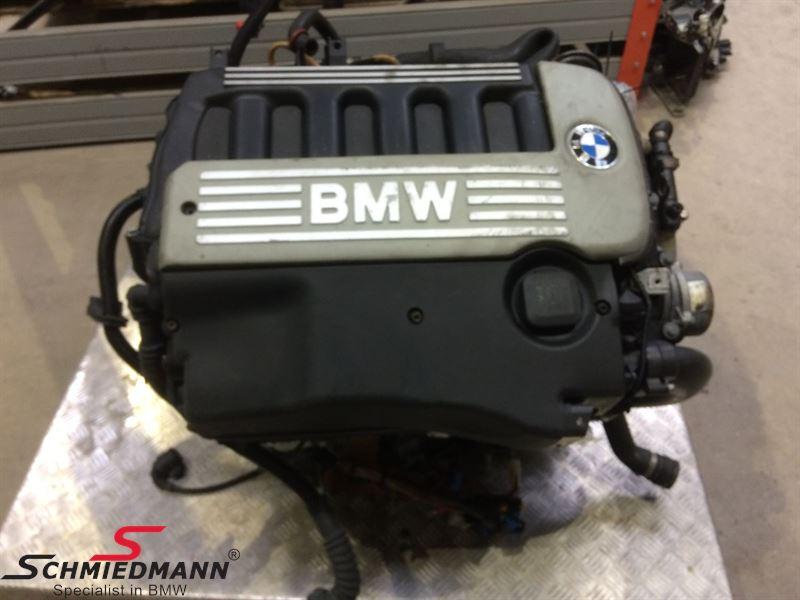 BMW E39 - Diesel engines - Schmiedmann - Used parts
